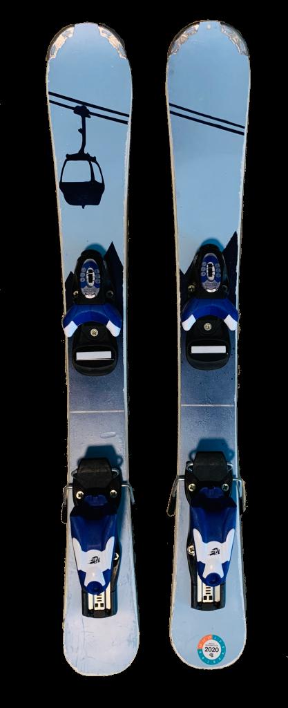 Kids Kurver Ski